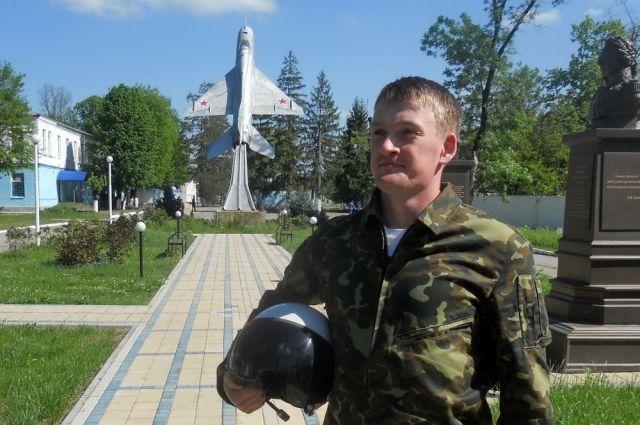 Михаил Еманов.
