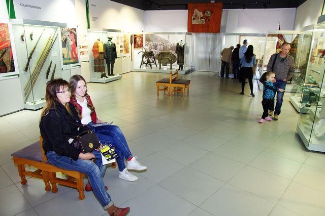 19 мая Оренбуржье присоединится к международной акции «Ночь музеев».