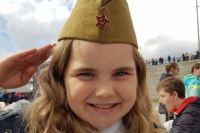 Алиса Гусева - жительница Екатеринбурга, чемпион мира по ментальной арифметике