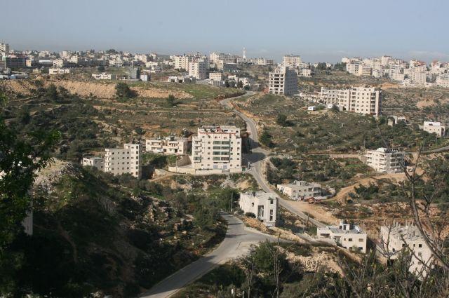 Палестина отозвала посла изсоедененных штатов