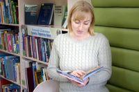 К проекту «Читаем вместе» присоединилась шеф-кондитер «Шоколадницы»