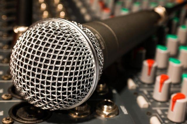 Итальянская джазовая вокалистка выступит в Тюмени