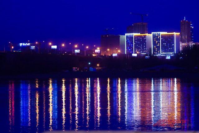 В этом году новосибирцам разрешат поспать среди экспонатов