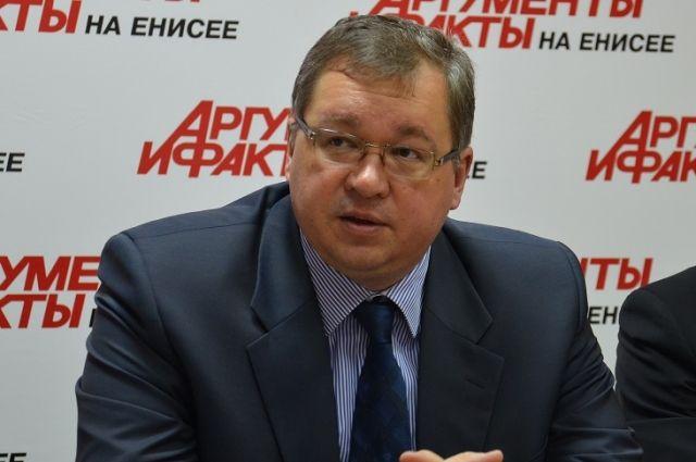 Министерство здравоохранения Вадим Янин возглавляет с 2008 года.