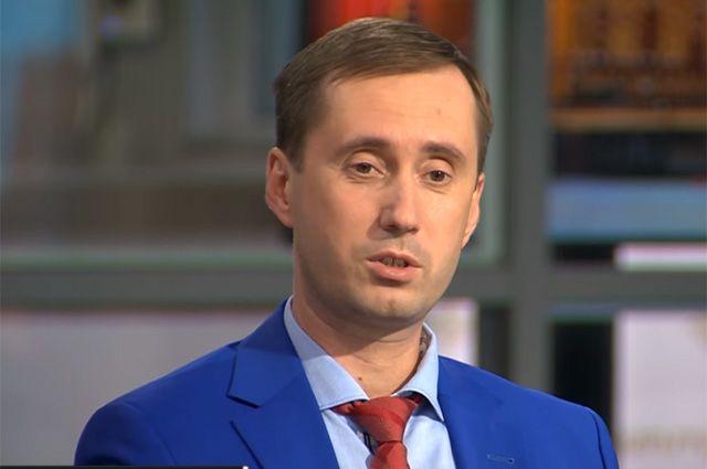 Андрей Неверов.