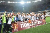 Малоизвестный клуб из Ленобласти взял Кубок России.