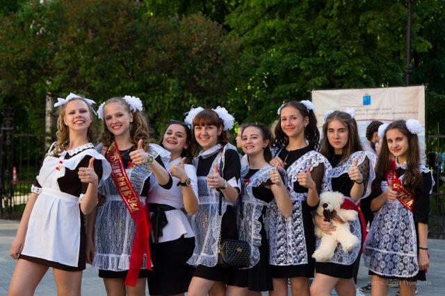 Последний звонок для кемеровских выпускников прозвенит 24 мая.