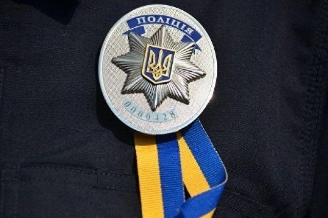 В Одесской области мужчина стрелял в полицейских и бросил в них гранату