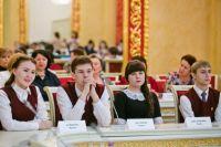 Гордость Оренбуржья - победители и призеры олимпиад по школьным предметам.