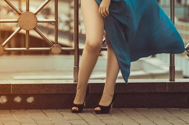 Для счастья ногам нужен хороший отдых и регулярная гимнастика.