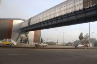 Самыми затратными будут пятый и шестой участки в районе развязки к новому терминалу.
