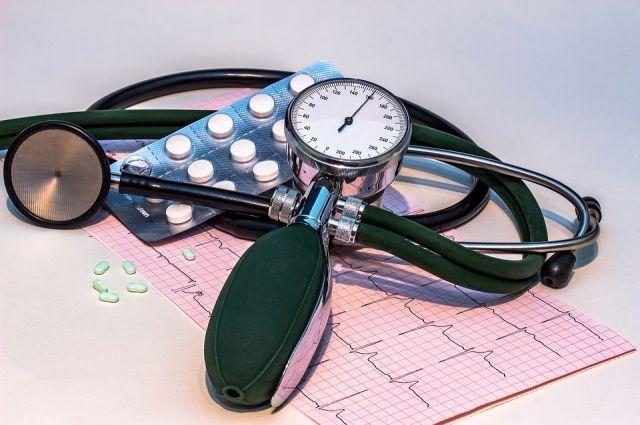 Обязательно контролируйте давление, принимайте назначенные врачом лекарства.