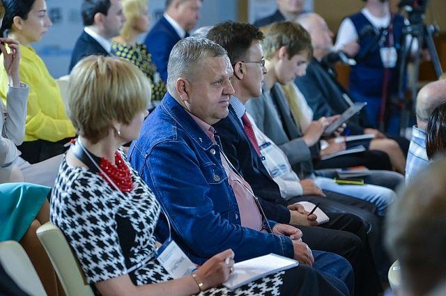 Первые 1000 участников зарегистрировались на МедиаСаммит-2018 в Приморье
