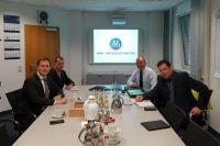 Партнерство с мировым лидером позволит сформировать на ставропольском заводе платформу промышленной цифровизации.