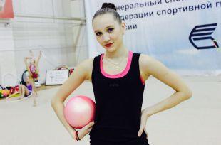 Полина Хонина завоевала 4 медали.