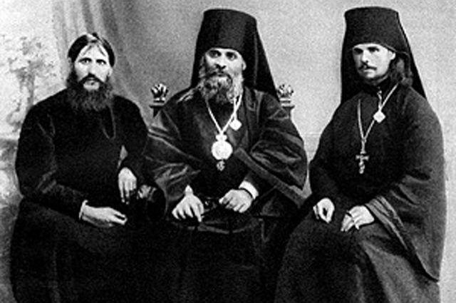 Тюменцы смогут познакомиться с биографией Распутина и побывать в Покровском