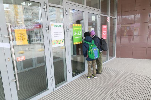Пока одни торговые центры закрываются, другие поднимают арендную плату.