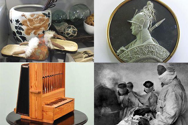 Алтайские музеи собираются удивлять жителей края.