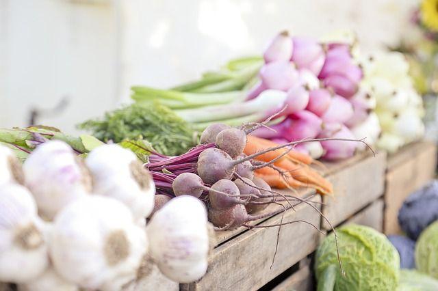 Омские садоводы смогут продавать свой урожай в специально организованных местах.