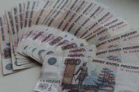 Мошенники обещали передать деньги в качестве взятки чиновникам.