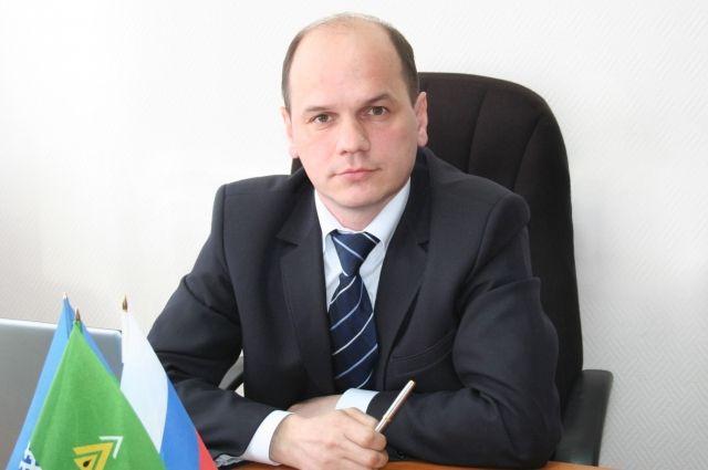 Курдик Алексей Борисович