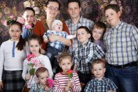 Также увеличены премии губернатора Омской облати «Семья года».