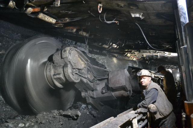 В апреле в Кузбассе добыли 20,9 млн тонн угля.