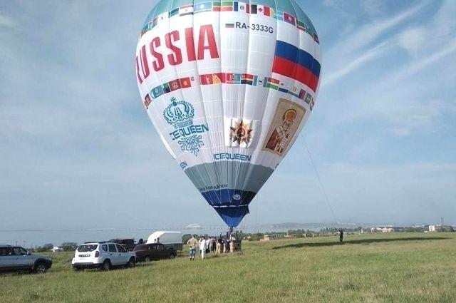 В Крыму ставропольца встретили восторженно.