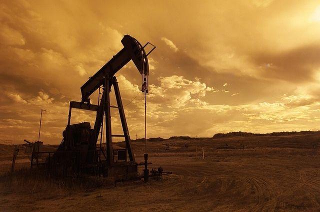 Нефть Brent возобновила рост на фоне санкций США к Ирану, поднялась до $78,83 за баррель
