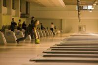 Спартакиада журналистов Тюмени завершилась соревнованиями по боулингу