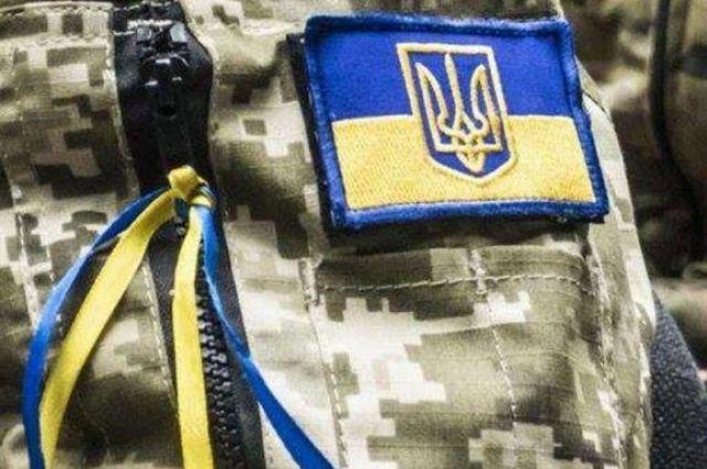 Под Львовом нашли труп военного с огнестрельными ранениями в голову и грудь