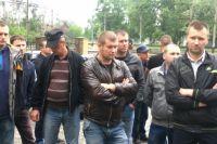 В Раде выясняют, почему третьи сутки бастуют сотрудники «Укрзализныци»
