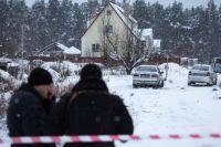 Генпрокуратура завершила расследование дела о стрельбе в Княжичах