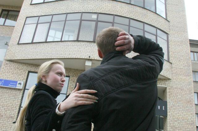 Красноярцы за ипотеку должны 130 млрд рублей.