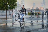 Сотрудники полиции рекомендуют хранить велосипеды в закрытых тамбурах, квартирах или на балконах