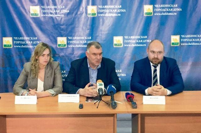 Организаторы рассказали о концепции нового кинофестиваля в Челябинске.