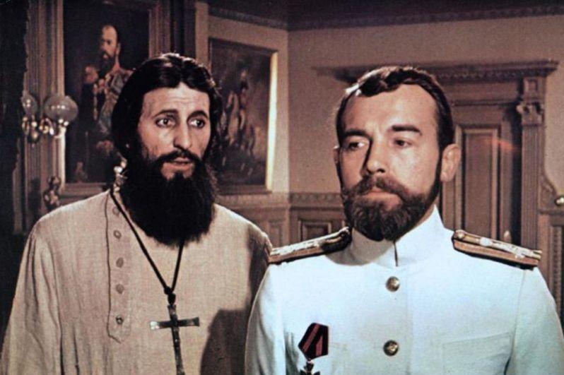 В фильме Франклина Шеффнера «Николай и Александра» 1971 года, получившем две премии «Оскар», Николая II сыграл английский актер Майкл Джейстон.
