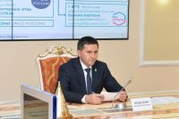 Дмитрий Кобылкин установил жесткие сроки исполнения задач Указа Президента