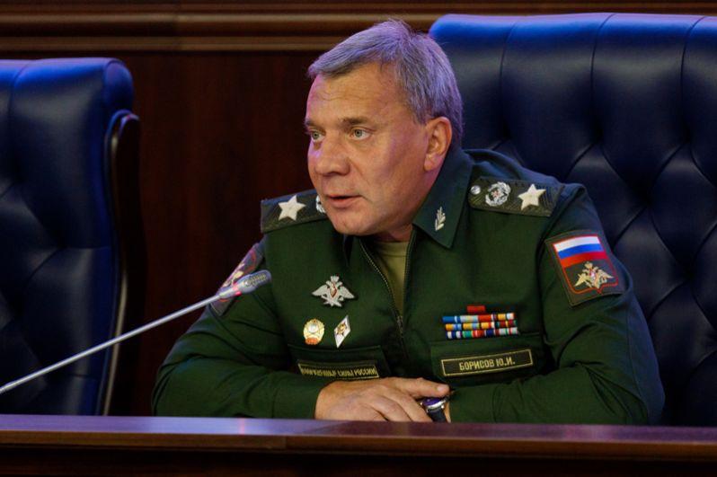 Вице-премьером по оборонно-промышленному комплексу стал нынешний замминистра обороны РФ Юрий Борисов.