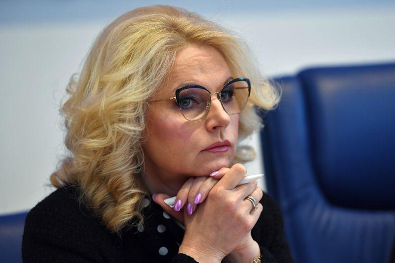 Пост вице-премьера в сфере труда, пенсионного обеспечения и здравоохранения заняла председатель Счетной палаты Татьяна Голикова.