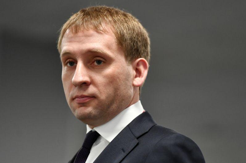 Министром по развитию Дальнего Востока стал губернатор Амурской области Александр Козлов, ранее этот пост занимал Александр Галушка.