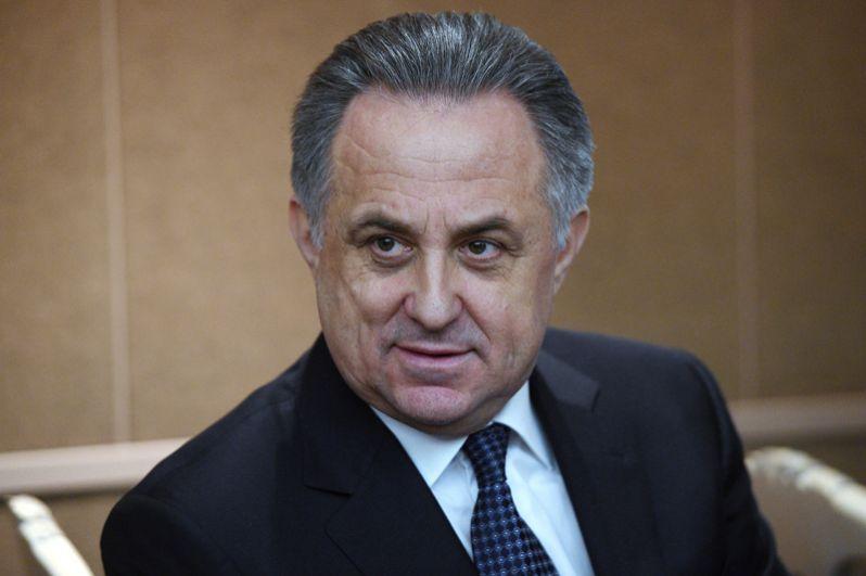 Вице-премьером по строительству стал Виталий Мутко, ранее занимавший должность министра спорта, а затем — вице-премьера.