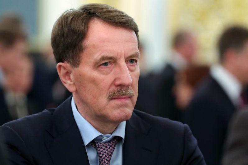 Экс-глава Минсельхоза Алексей Гордеев занял пост вице-премьера по сельскому хозяйству.