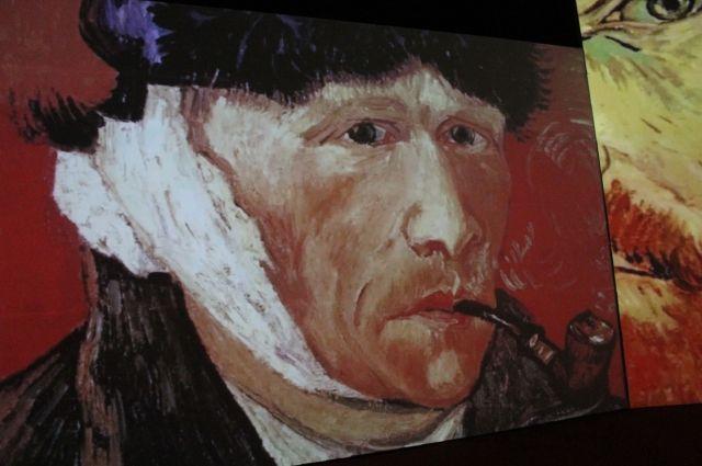Ямальцы совершат кругосветное путешествие и увидят репродукции Ван Гога