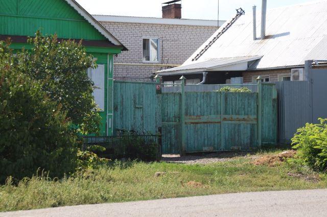 На Левобережье в Омске выберут самую красивую улицу частного сектора.