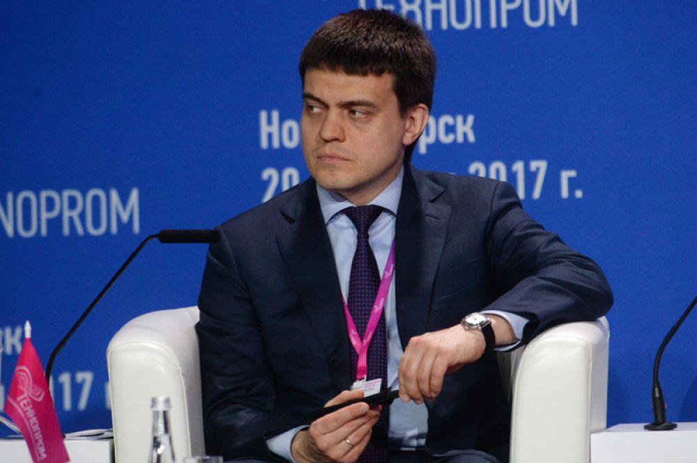Министром высшего образования и науки стал Михаил Котюков, ранее занимавший должность руководителя Федерального агентства научных организаций.
