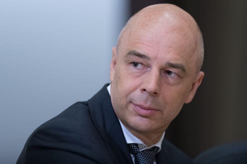 Антон Силуанов занял пост первого вице-премьера, при этом он совместит новую должность с обязанностями министра финансов.