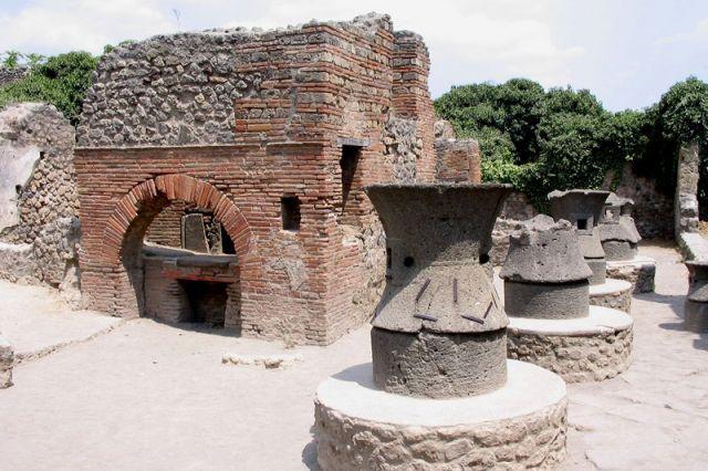 В Помпеях нашли лошадь, погибшую при извержении вулкана - Real estate