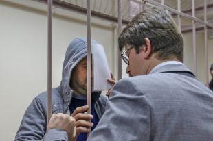 Бывший замминистра культуры Пирумов задержан после обыска