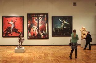 Власти Москвы разработали три пеших маршрута для участников «Ночи музеев» в Москве
